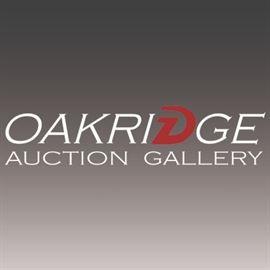 Oakridge Logo
