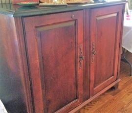 American Furniture of Martinsville Cabinet