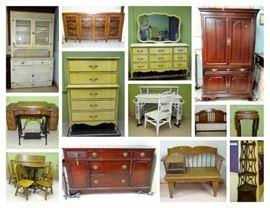 Antique / Vintage Furniture