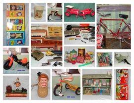 Toys / Collectibles