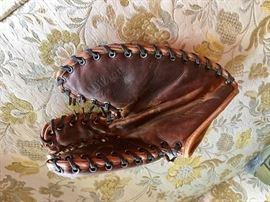 Vintage Wilson Glove