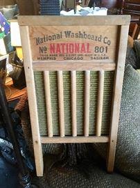National Washboard Company