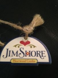 """Heartwood Creeks"" selections for Jim Shore"