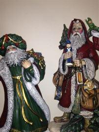 Darling Santas