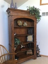 Bookcase by Drexel Heritage