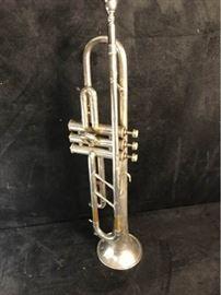 Vintage The Regent Trumpet