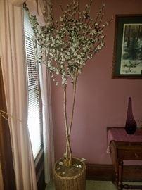 Artifcial tree