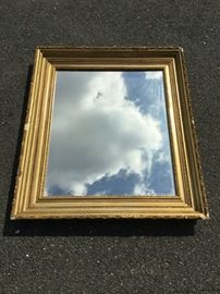 Decorative Framed Mirror https://ctbids.com/#!/description/share/53183