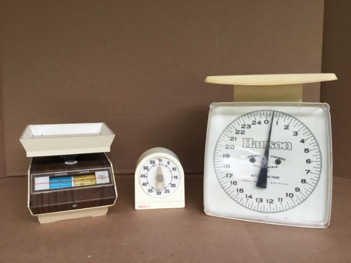 Kitchen Scales and Timer https://ctbids.com/#!/description/share/53051
