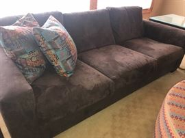 Room and Board Sofa in excellent condition