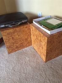 Nice decorative blocks to spice up a corner