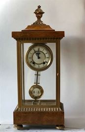 Lauris French clock