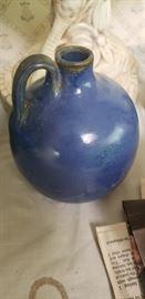 Small blue jub