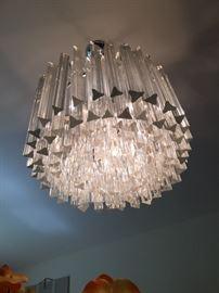 Camer chandelier