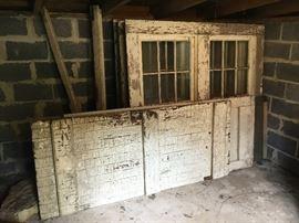 Old Farm House Doors and Windows https://ctbids.com/#!/description/share/53427