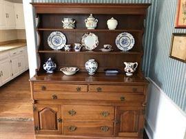 Furniture - china cabinet