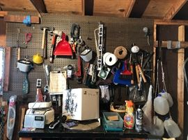 Tools and more