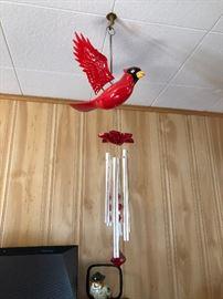 Cardinal Chime