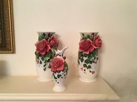 Porcelain Italian