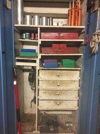 Tool Lockers (3)