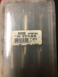 Morse Tap Set