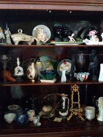 Decorative Collectibles