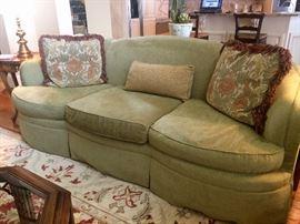 Sofa by Vanguard