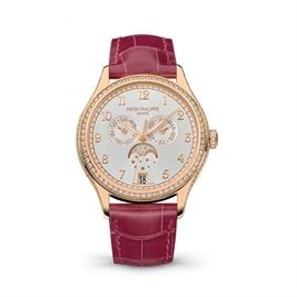 LOT877 Patek Philippe Ladies Watch