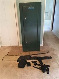 Gun Safe and Accessories https://ctbids.com/#!/description/share/53846