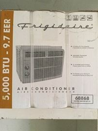 Frigidaire Air Conditioner  https://ctbids.com/#!/description/share/53848