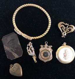 Lovely Victorian Pieces