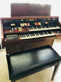 best organ