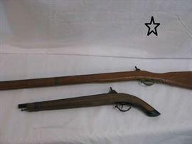 CapToy Guns