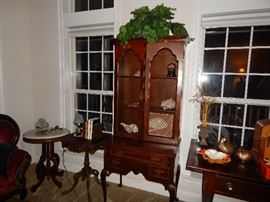 Vintage Secretary by Century Furniture of Distinction