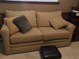 Sofa bed. Lazyboy
