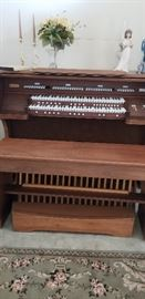 Wonderful Organ