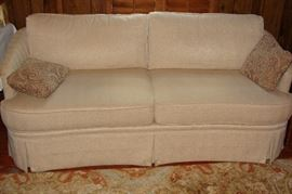 Jetton sofa