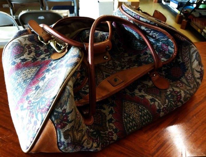 Vintage Hartmann Luggage