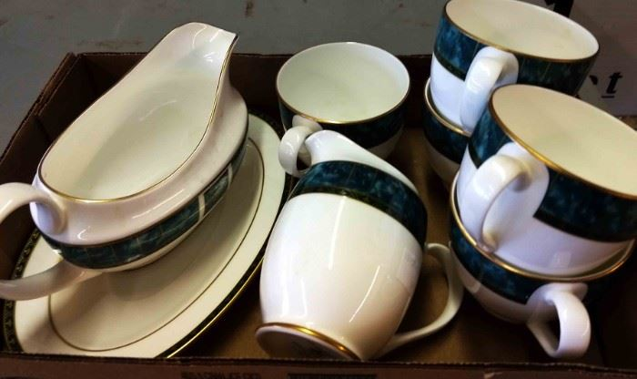 Vintage Pfaltzgraff China