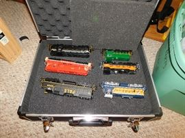 HO engines