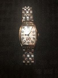 France Muller Watch