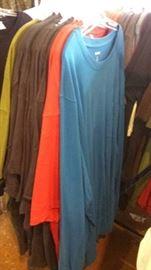 5x Colored TShirt Lot