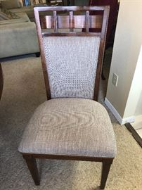 Chair for the dinning room table