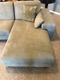 Scan Design Sofa