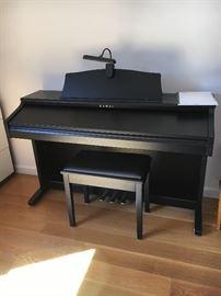 Kawai Piano CE 220