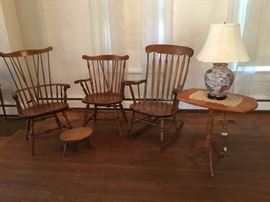 Chairs and More Lot