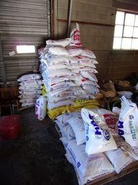 Rock Salt 50 lb bags