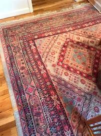 Area rug - (10x13)