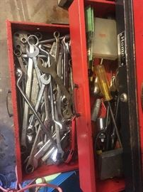 a small fraction of the hand tools available