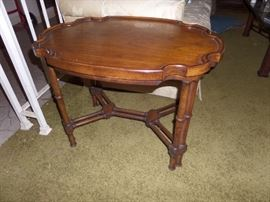 another brandt end table